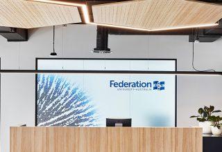 Federation University, Brisbane