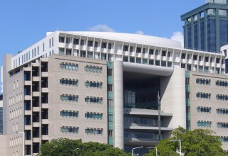 Commonwealth Law Courts