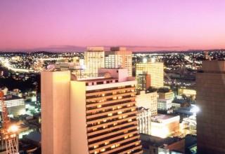 Hilton Wintergarden