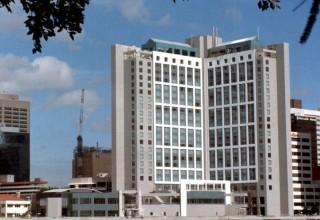 Stamford Plaza Hotel