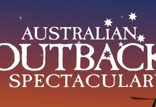 Australian Outback Spectacular