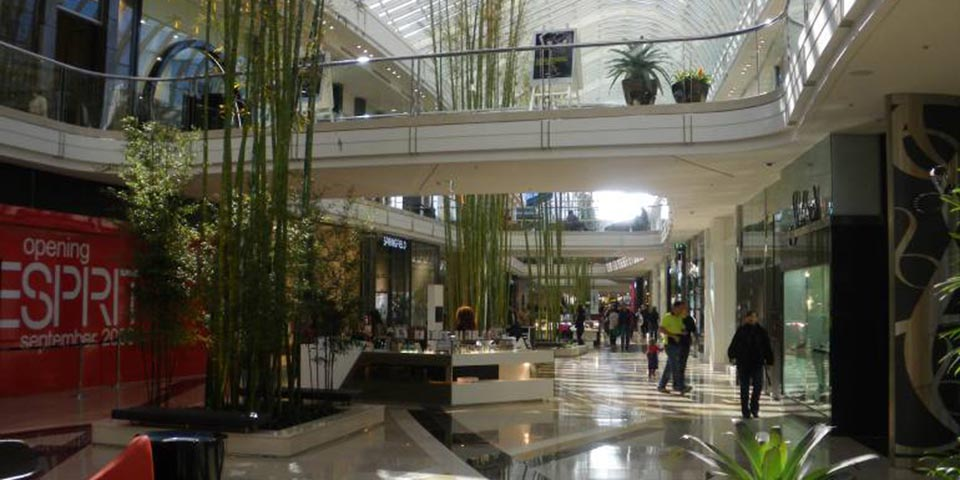 providing an insight on chadstone shopping centre In the final months of 2016, the $660 million chadstone shopping centre in melbourne completed its 40th expansion and was ready for the public.