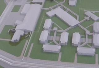 Gatton Correctional Precinct Development
