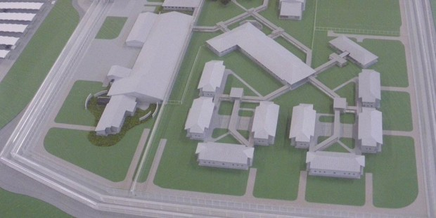 Gatton Correctional Precinct Development