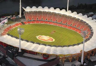 Gold Coast AFL Stadium
