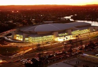 Gold Coast Convention & Exhibition Centre