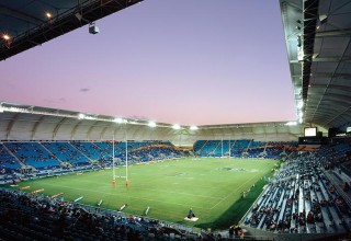 Gold Coast Stadium