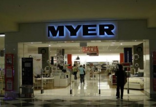 Myer Upgrade Castle Towers & Westpoint