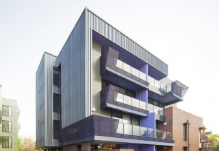 PPHA Residential Apartments