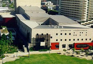 Queensland Conservatorium of Music