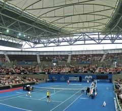 Queensland State Tennis Centre