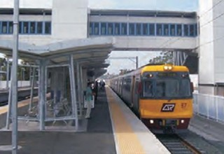 Salisbury to Kuraby Railway Upgrade
