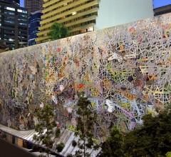 Wintergarden & Hilton Redevelopment