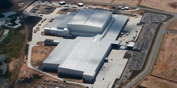 Woolworths Regional Distribution Centre