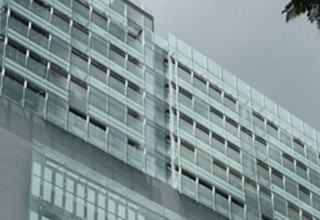 Brisbane Supreme & District Courts - Slide