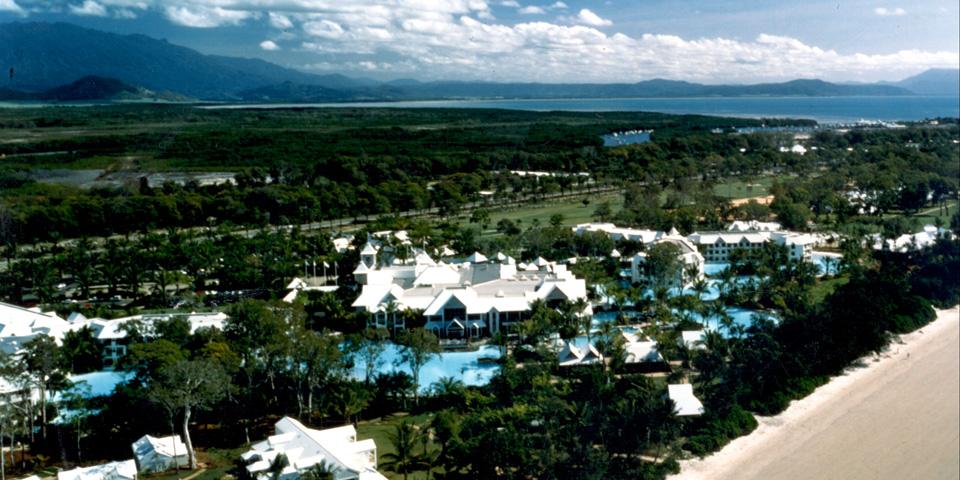 Casino hotel townsville