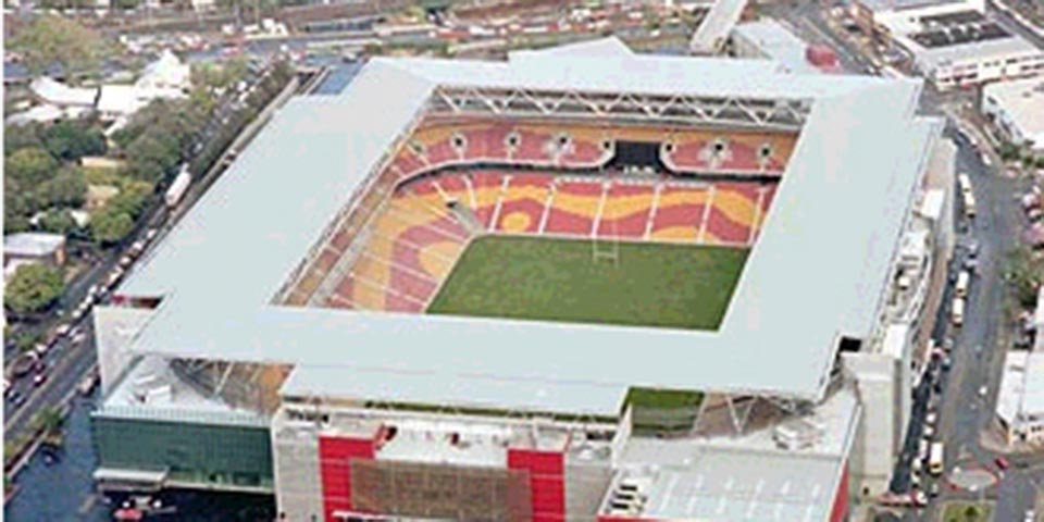 Suncorp Stadium Redevelopment
