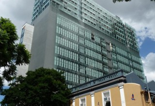 Brisbane Supreme & District Courts