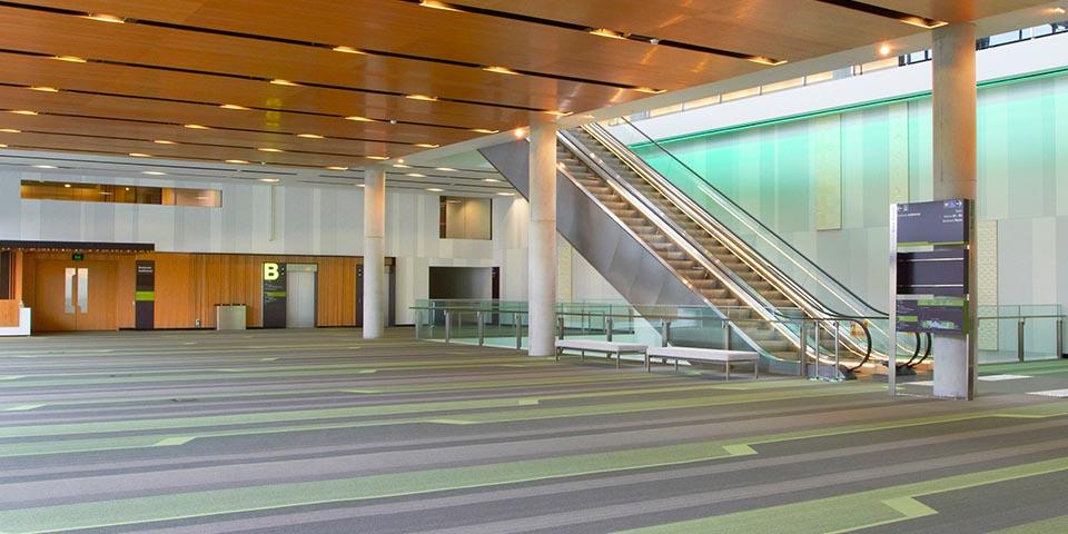 Bcec Facilities Expansion