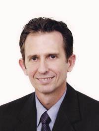 Glenn Bourner