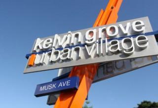 Kelvin Grove Urban Village