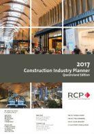 RCP 2017 Planning Calendar