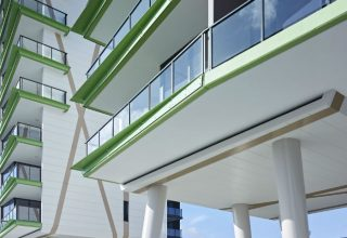 Arena Residential Apartment Development