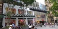 Queen Street Mall Revitalisation