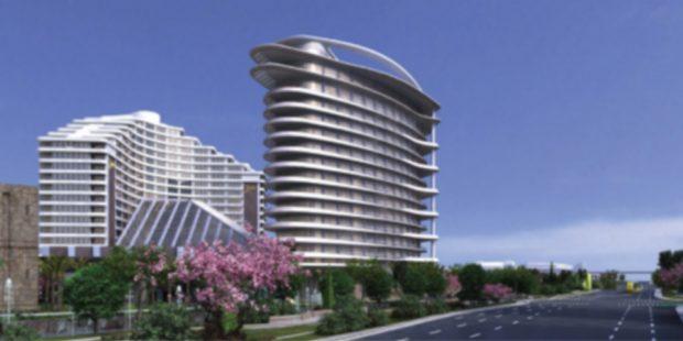 7106M1L Jupiters Hotel Casino - HERO