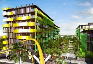 Parklands Project