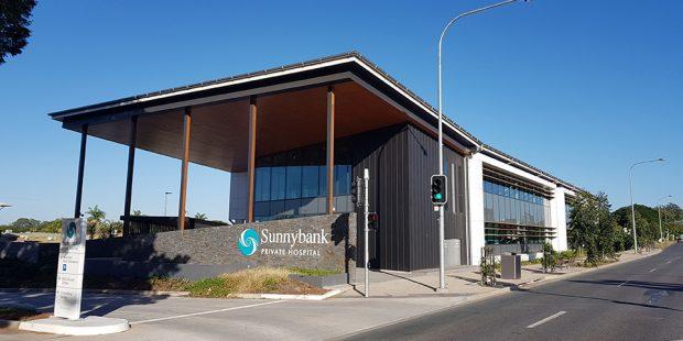 Sunnybank Hospital