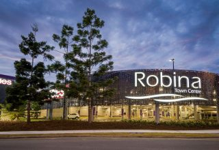 ROBINA TOWN CENTRE MARKET HALL REDEVELOPMENT