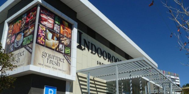 Indooroopilly Shopping Centre