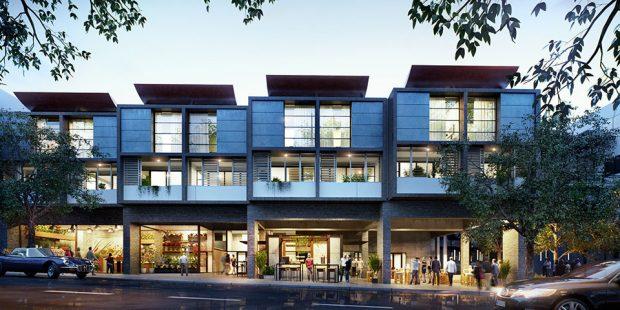 Ashfield Central, Sydney