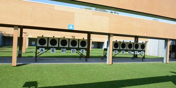 Belmont Shooting Complex