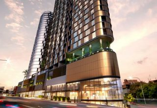 FV Project, Fortitude Valley