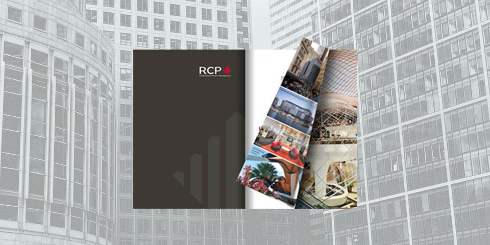RCP Corporate Brochure