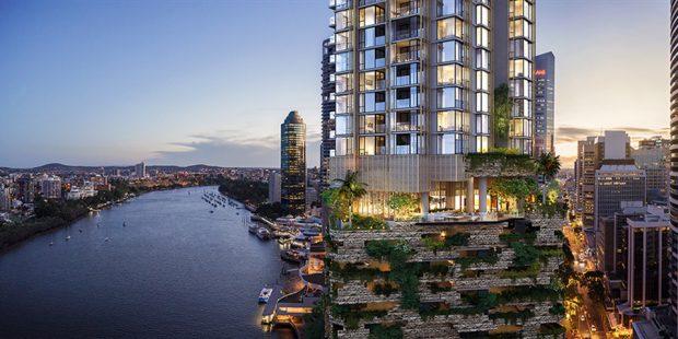 443 Queen Street Brisbane