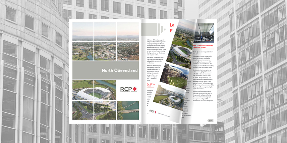 RCP's North Queensland Capability Statement