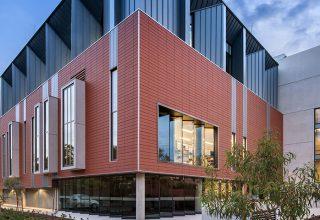 St Andrew's Hospital Eastern Clinic Development Adelaide