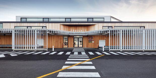 Kangaroo Island Airport Upgrade
