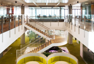 Bendigo and Adelaide Bank Fit Out