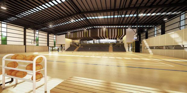 Loxton Recreation Centre