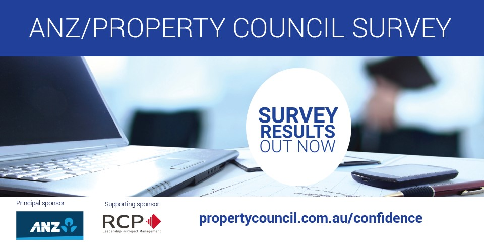 ANZ/PCA Survey Results Out Now