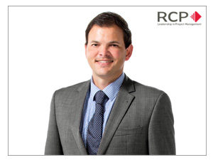 RCP Director Greg Atkinson