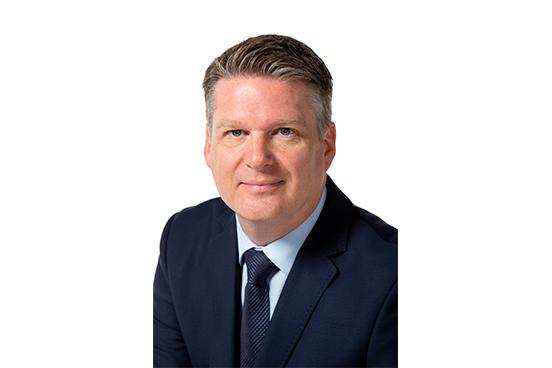 James Goodson - RCP Director