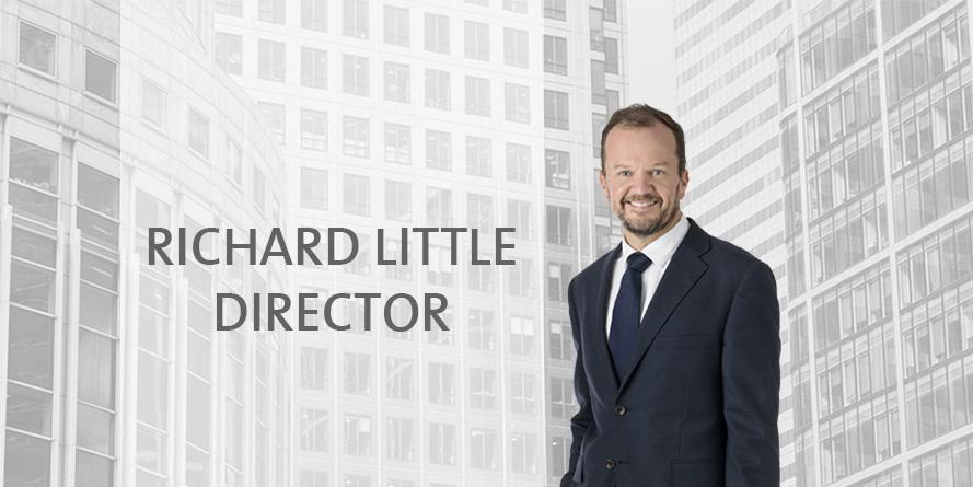 Richard Little Staff Profile