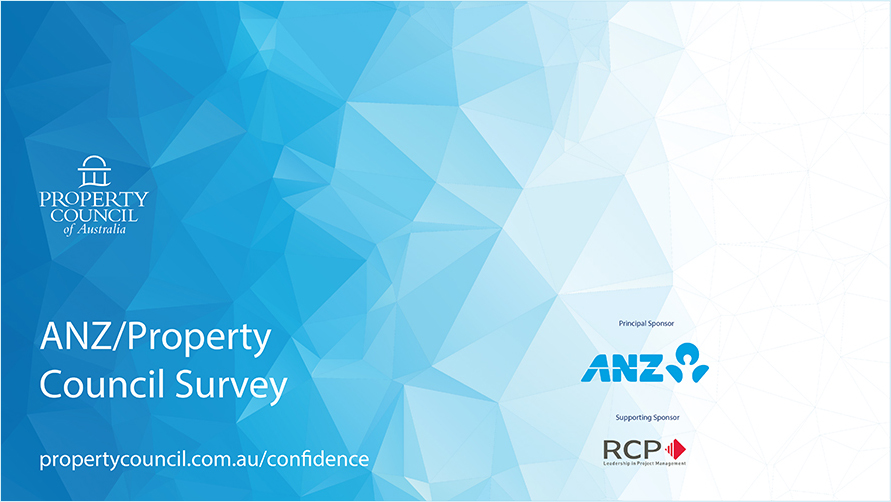 ANZ/PCA December Quarter Survey