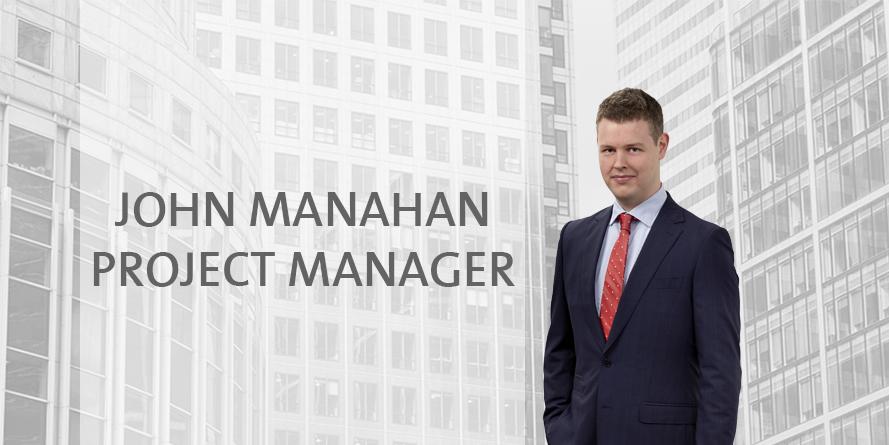 John Manahan