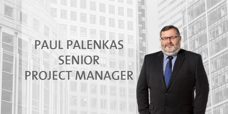 Paul Palenkas